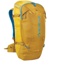 Blue Ice Yagi Backpack 35l super lemon